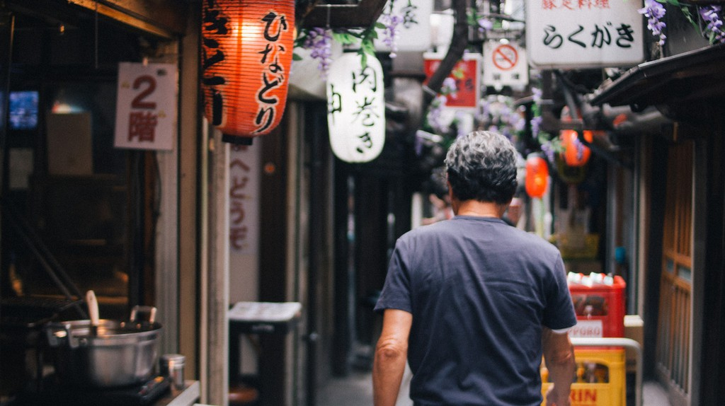 Explore Omoide Yokocho for old-fashioned Tokyo charm | © Dick Thomas Johnson / Flickr
