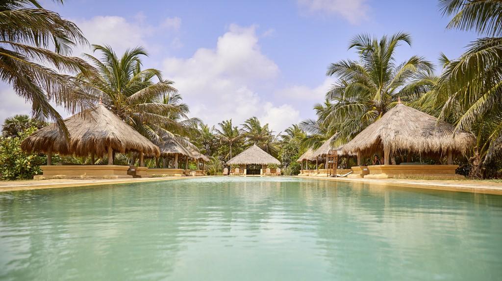 Bar Reef Resort | © Vilmos Vince/Flickr