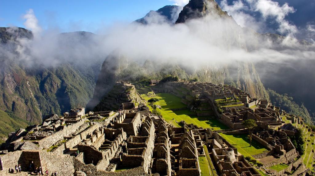 Machu Picchu   © Viajar Ahora / Flickr