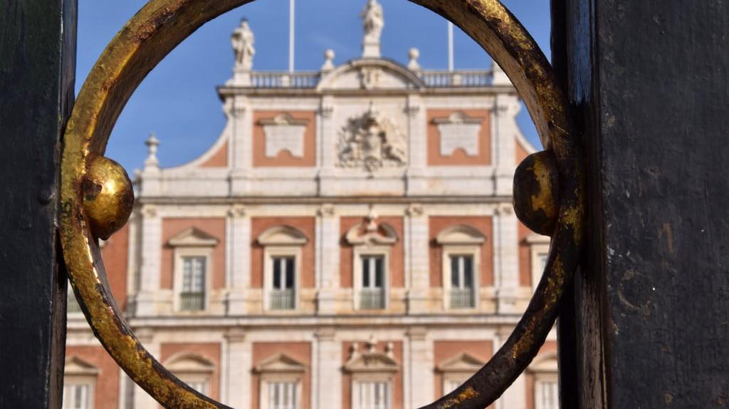 Palacio de Aranjuez | © Pablo Cabezos / Flickr