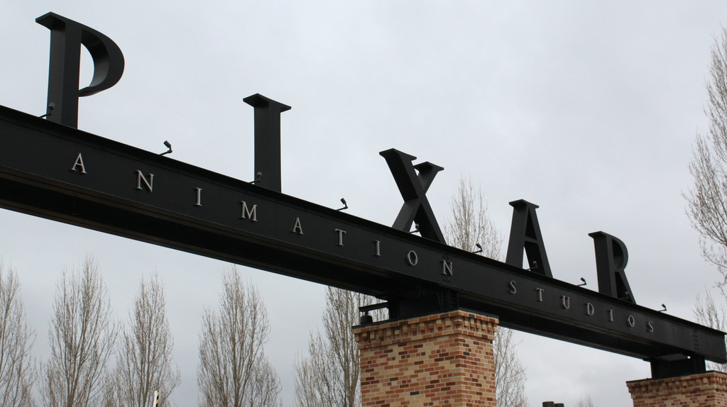 Pixar Animation Studios   © Tyler/Flickr