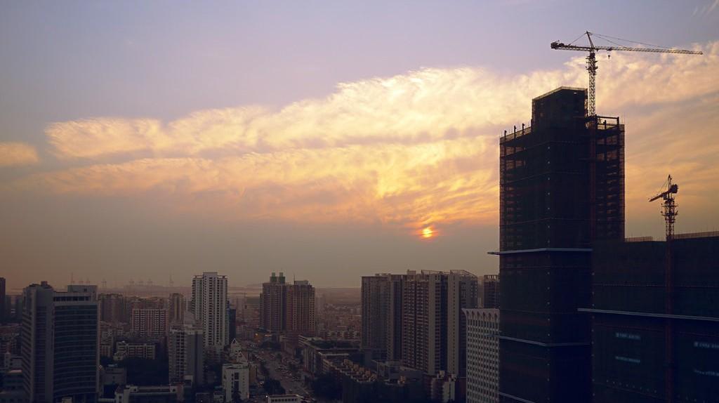 On my rooftop | © Sergey Ivanov / Flickr