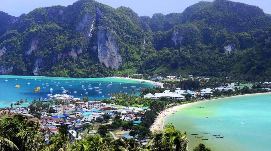 Amazing Thailand   © Mike Behnken/Flickr