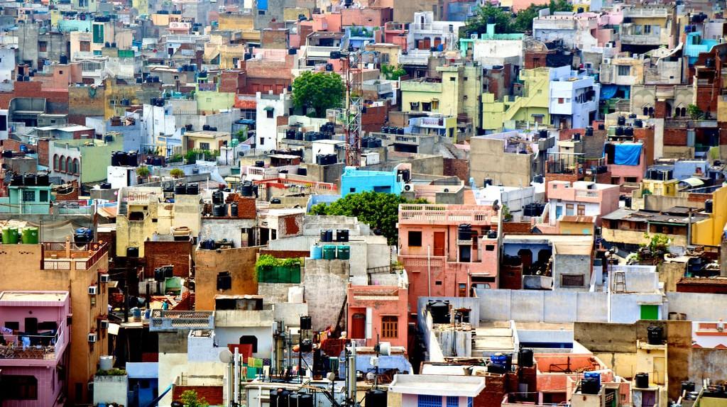 Old Delhi   © José Morcillo Valenciano / Flickr