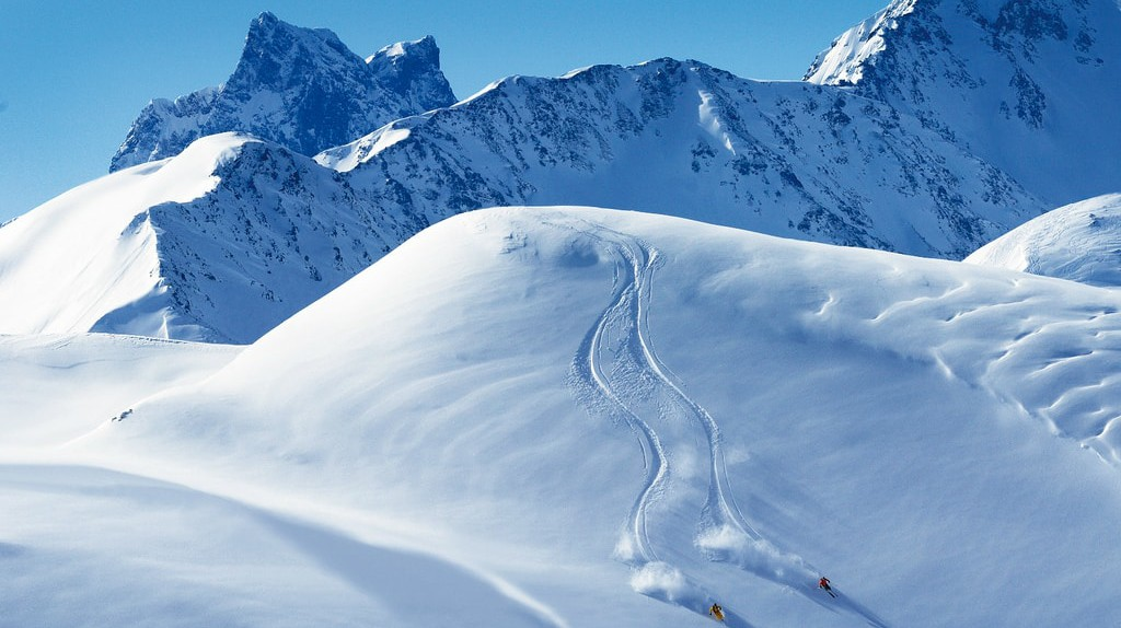 These Are the Best Ski Resorts in the World
