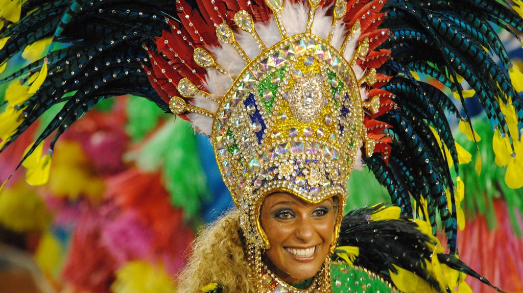 Rio's Carnival Might Not Happen Next Year, Here's Why