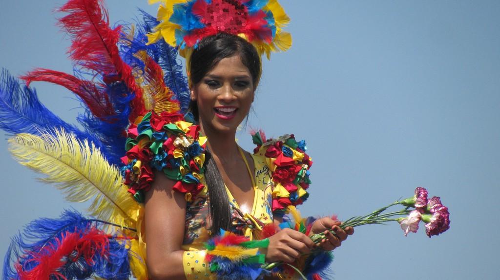 Barranquilla Carnival | © Michele Mariani / Flickr