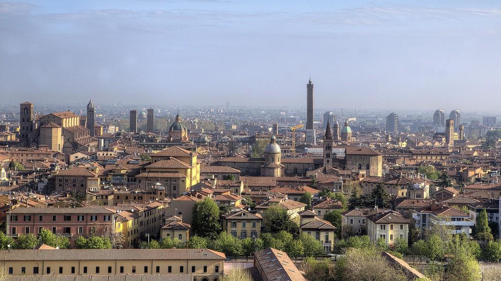 Bologna ©Lorenzoclick/Flickr