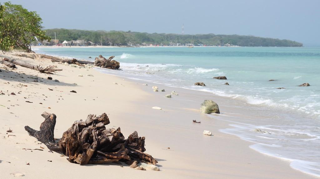 Playa Blanca   © Jonathan Hood / Flickr