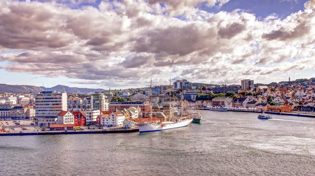 Stavanger   © Bruce Tuten/Flickr