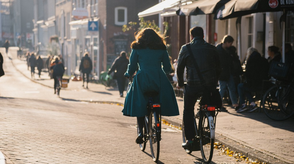 11 Things You Need to Know About Dating When You Move to Amsterdam