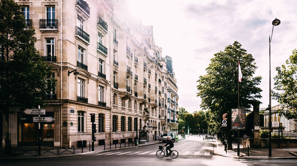 Everyday life changes in small but important ways in France in November 2017 | © Andreas Selter/Unsplash