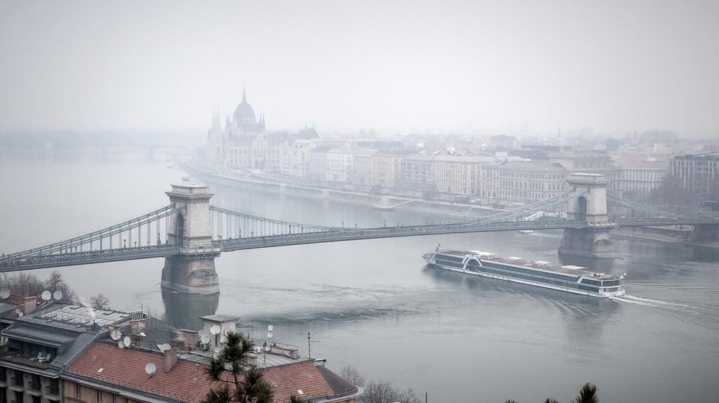 Budapest | © CandyGuru / Pixabay