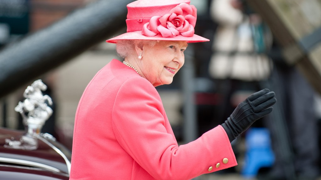 Her Royal Highness Queen Elizabeth II | © Shaun Jeffers