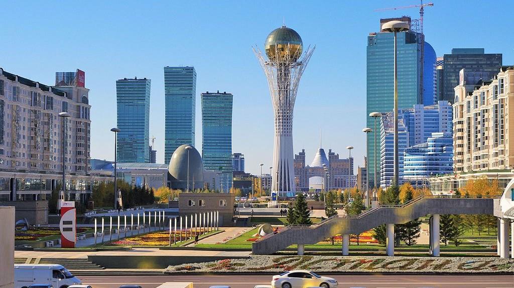 Stunning Architectural Gems That Define the Astana Skyline