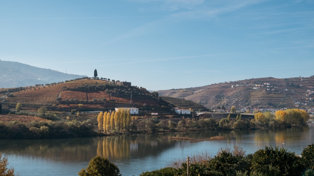 The Douro Valley | Marina Watson Peláez/© Culture Trip
