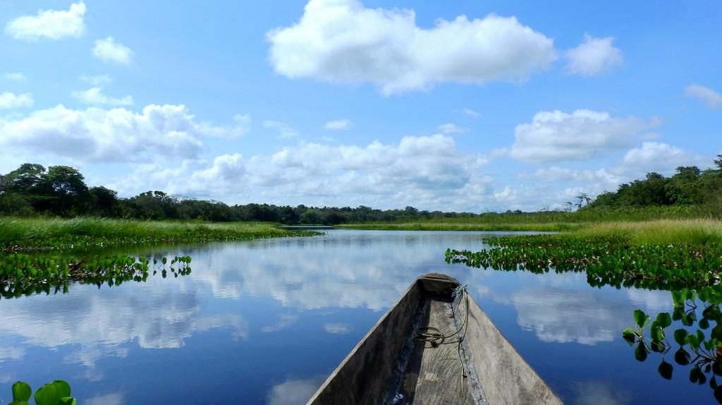 Laguna Negra in Guaviare | © Chris Bell / The Culture Trip