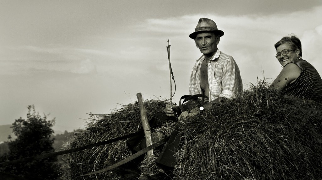 Traditional Maramures © andres floris / Flickr