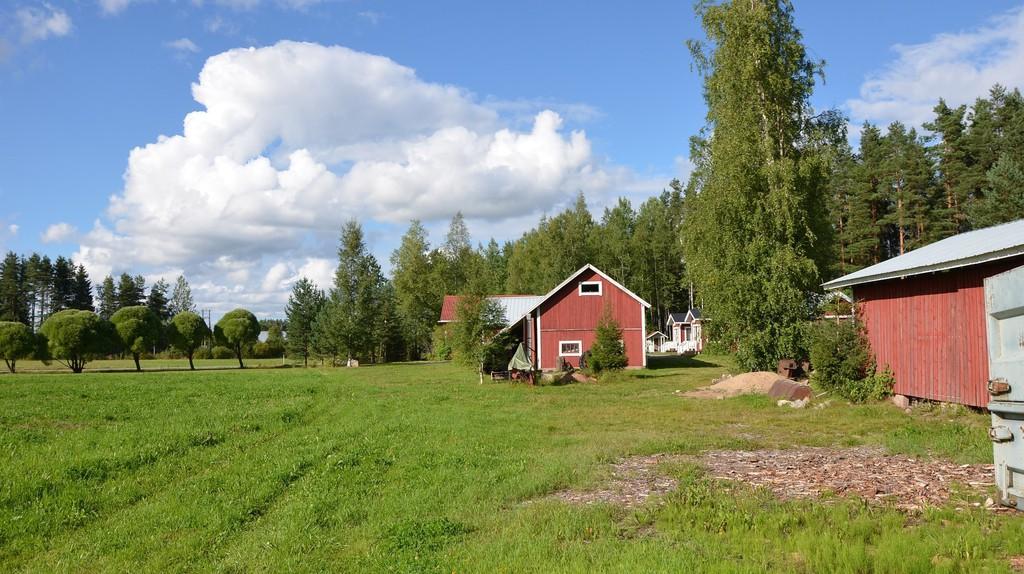 Tampere countryside | © chusa8 / Pixabay