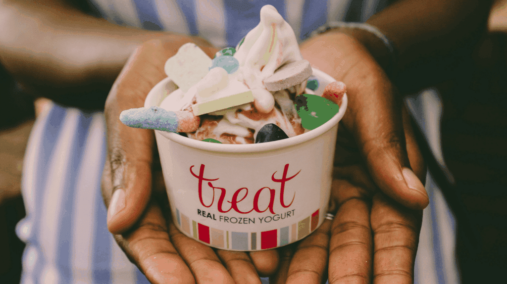 Treat yourself | Courtesy of Treat - The Gourmet Beverage Company