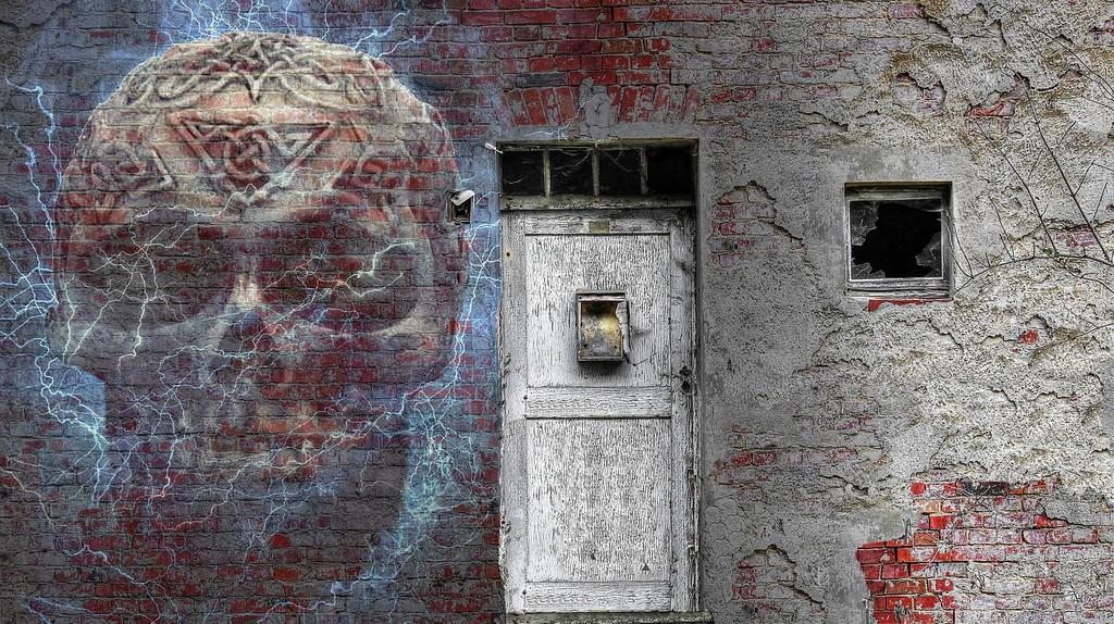 Haunted house | © Angela_Yuriko_Smith/Pixabay