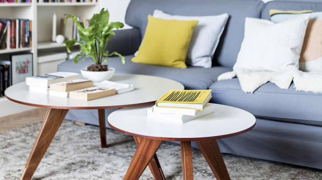 Here's the Secret to Nailing the Scandi Style at Home