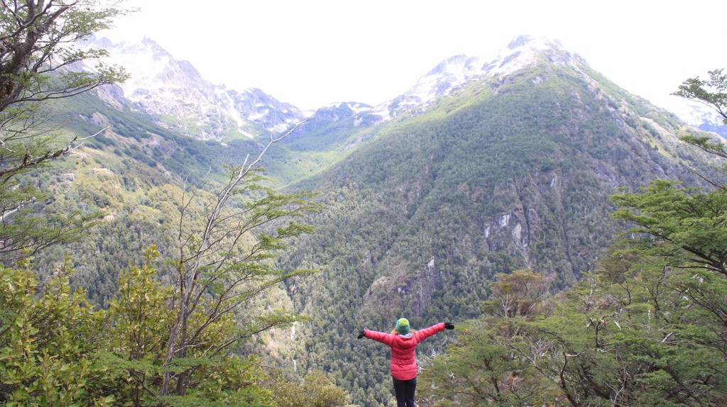 Into the wild in Patagonia