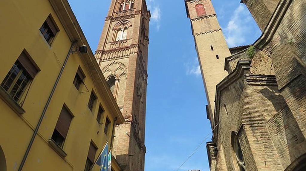 Bologna|©DEZALB/Pixabay