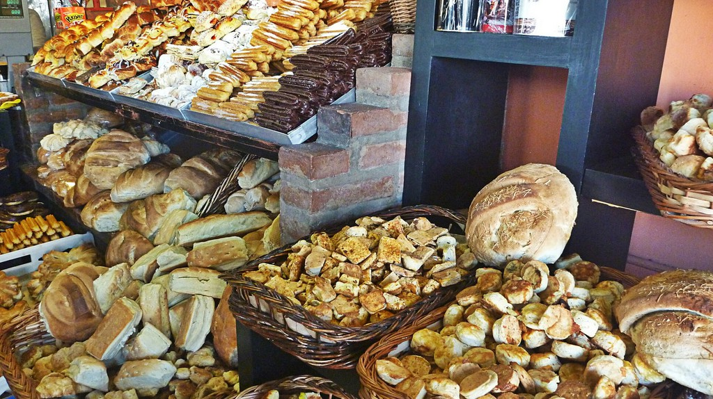 Facturas, or pastries, in Argentina | © Jesús Dehesa/Flickr
