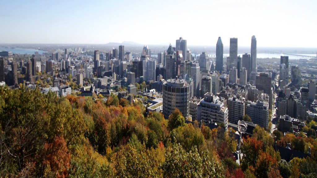 Views of Montreal | © Rob Taylor / Flickr