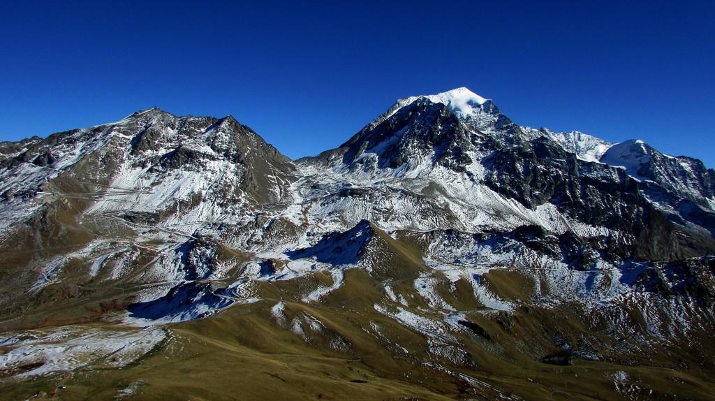 French Alps | © kaydeeweb / Pixabay