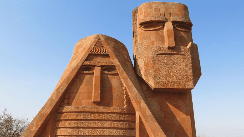 Artsakh | © Don't Stop Living