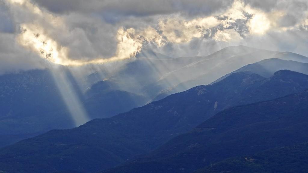 Pyrenees CC0 Pixabay