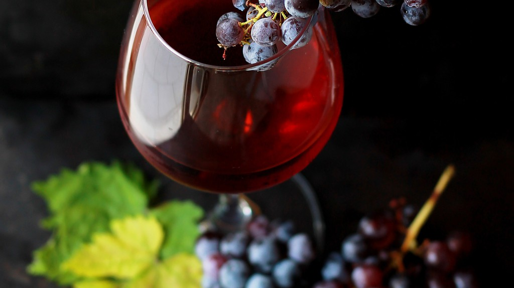 India has come to be a surprising contender in the wine industry  © Roberta Sorge / Unsplash