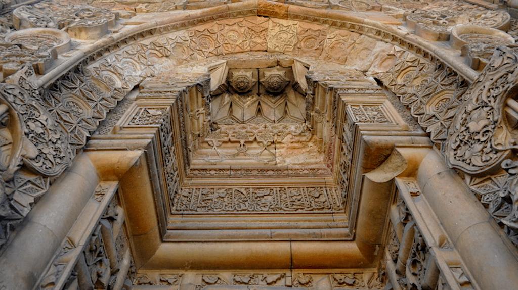 Divriği Great Mosque   © Panegyrics of Granovetter/Flickr