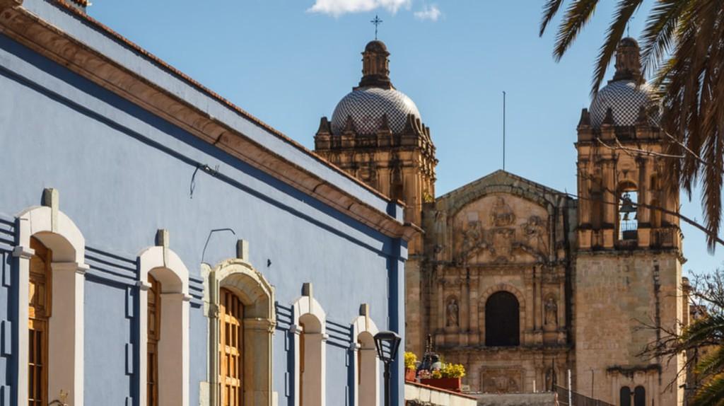 Historical centre of Oaxaca, Mexico | © Lev Levin/Shutterstock