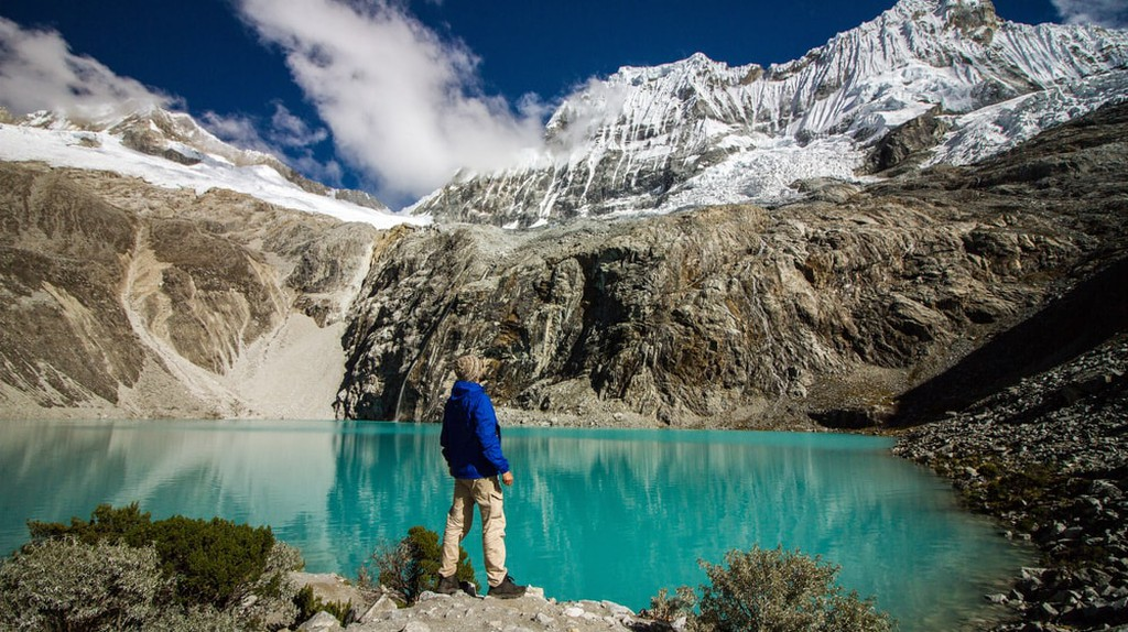 15 Photos That Will Make You Want to Visit Laguna 69 in Your Lifetime