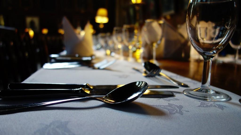 Tableware   © Pixabay