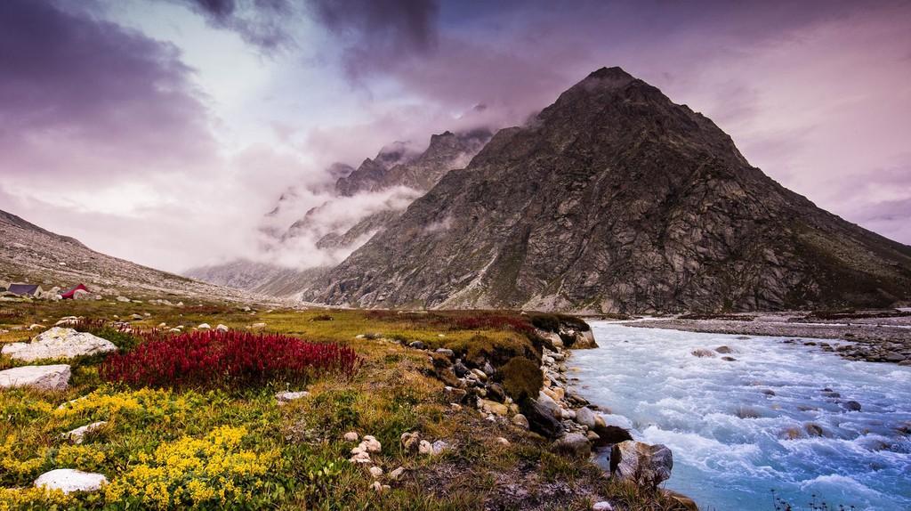 Uttarakhand, India   © Sharada Prasad CS / Flickr