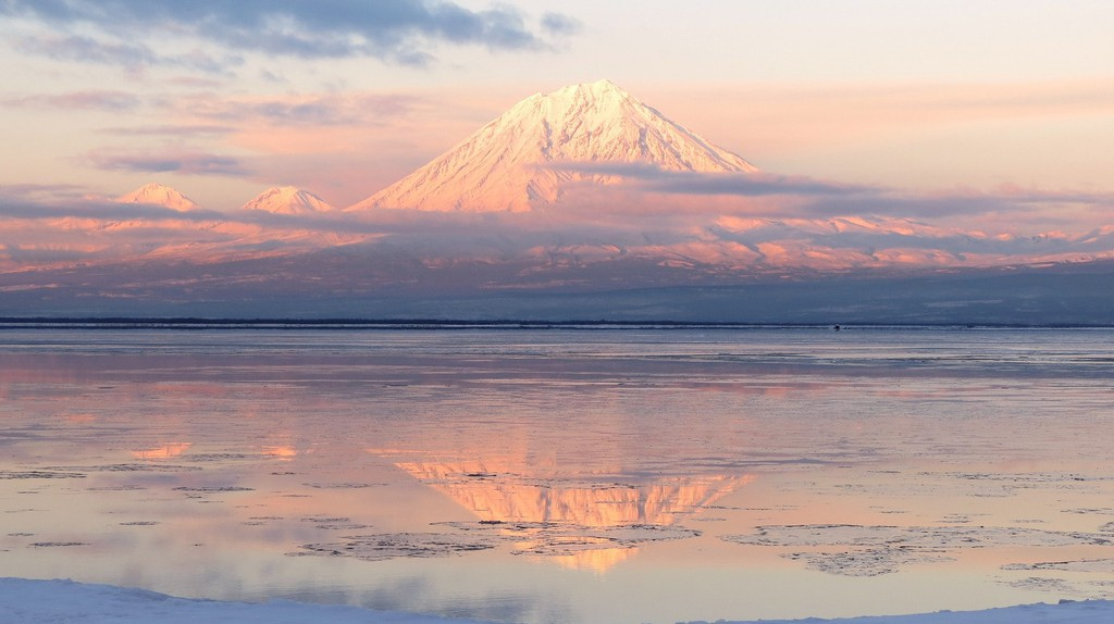 Kamchatka Peninsula   © Natalia_Kollegova / Pixabay