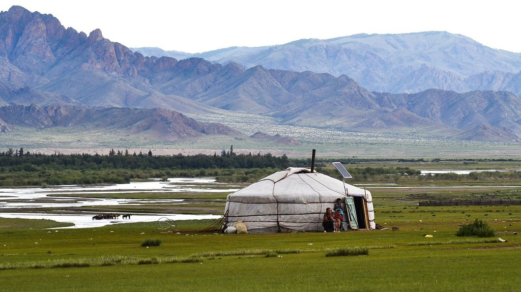 Altai. jackmac34 (c) | Pixabay