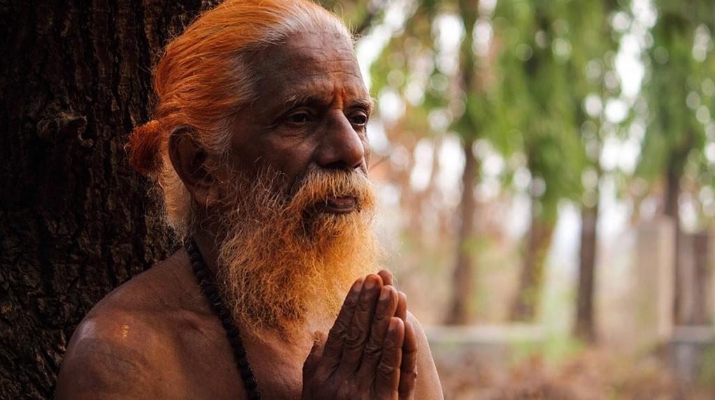 Man Praying | © Pixabay