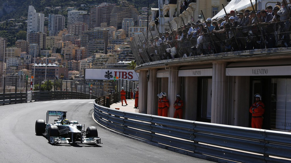 Monaco Grand Prix | © United Autosports/Flickr