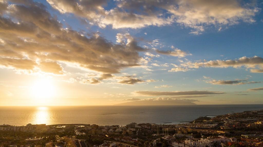 Costa Adeje at dusk   © TimOve/Flickr