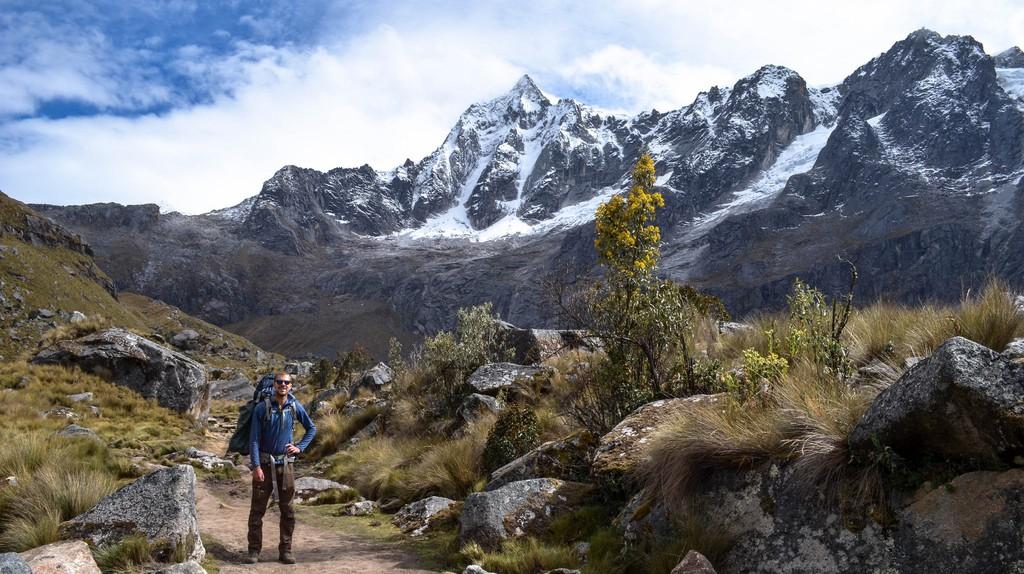 Cordillera Blanca | ©Esmée Winnubst/Flickr