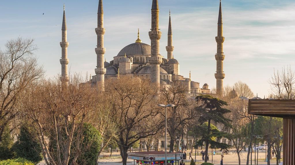 Istanbul   © Casal Partiu / Flickr