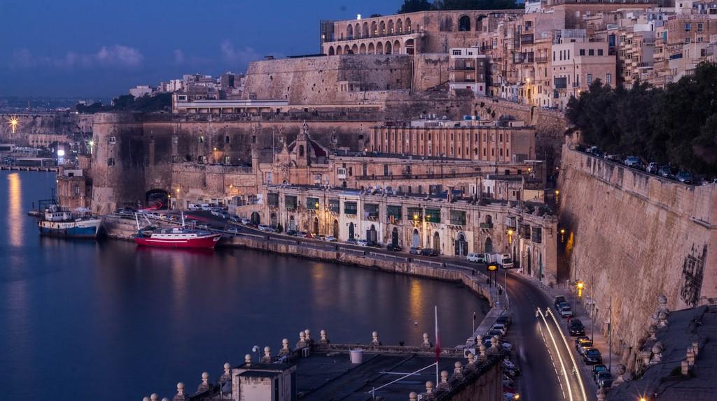 Grand Harbour|© Neville Borg/Flickr