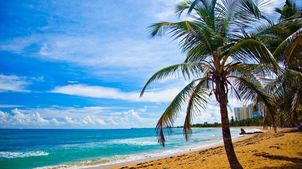 Puerto Rico | © Breezy Baldwin / Flickr