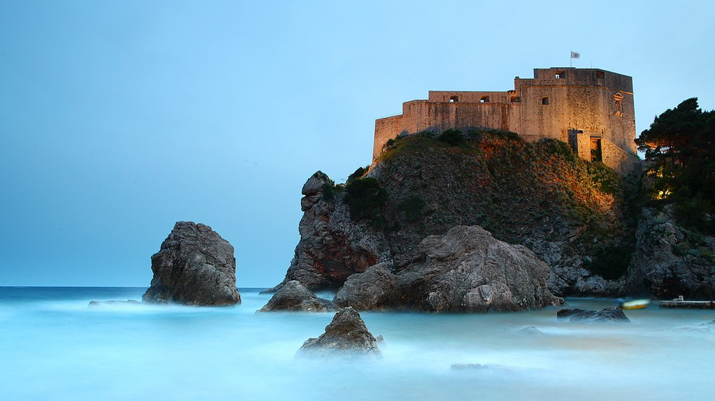 Dubrovnik | © Eric Hossinger/Flickr
