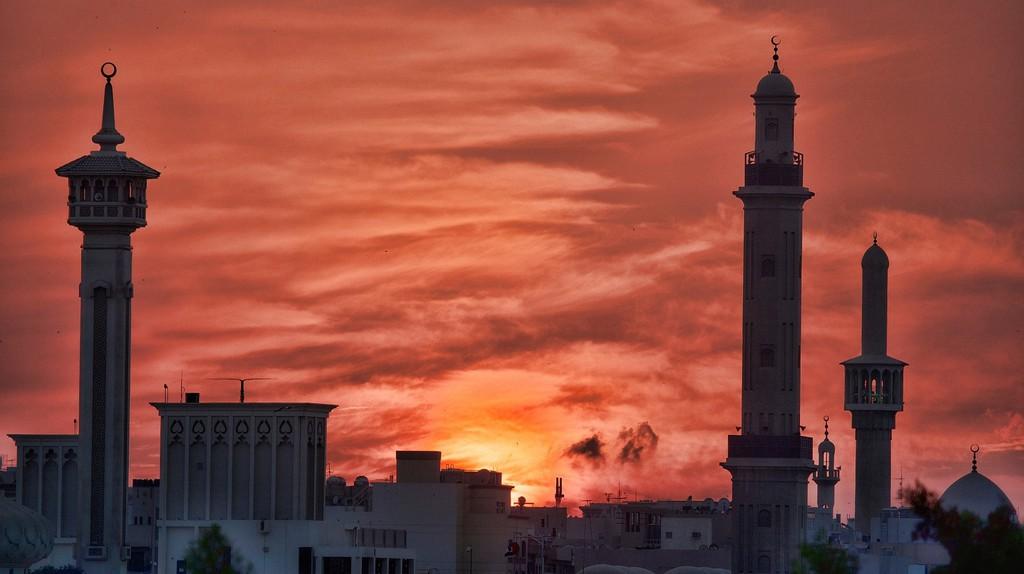 Al Rigga Street, Dubai   © Michael Theis/Flickr
